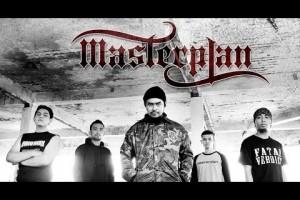 MASTERPLAN - OFFICIAL VIDEO BERJUANGLAH KAWAN