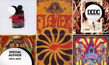 Wajib Didengarkan! Lima Album Lokal Penting yang Kini Berusia Dua Dekade