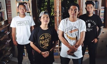 White Rose Akan Gelar Launching Album Debut 'Buka Mata Mereka'