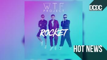 Melesat Seperti Rocket Bersama WTF Project